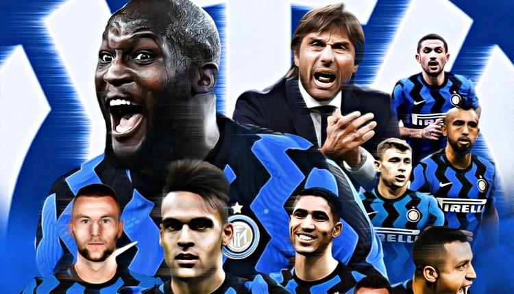 Inter, İtalya'da 11 yıl şampiyon oldu! Juventus ambargosu sona erdi