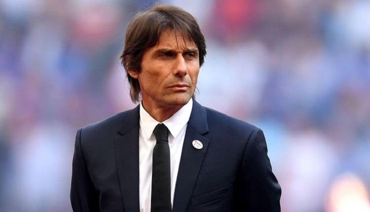 Inter'de Conte ile yollar ayrıldı