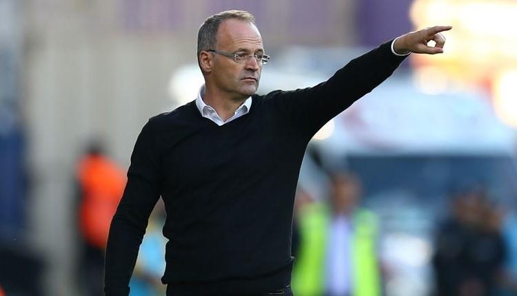 Yeni Malatyaspor'da İrfan Buz'dan Galatasaray maçı sözleri