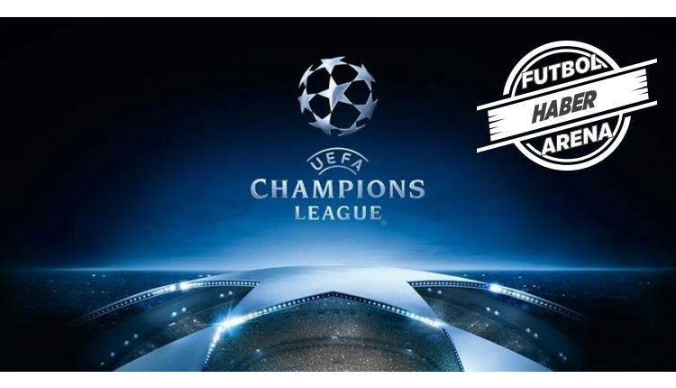 İstanbul'daki Şampiyonlar Ligi finali Manchester City - Chelsea