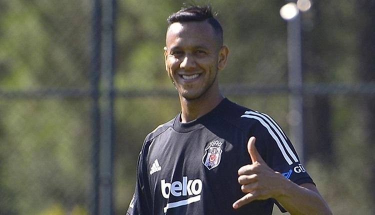 Josef de Souza'nın Messi anısı
