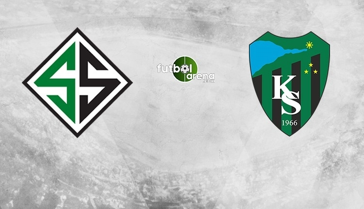 Kocaelispor-Sakaryaspor final maçı D Smart canlı ve şifresiz izle (Spor Smart canlı yayın)
