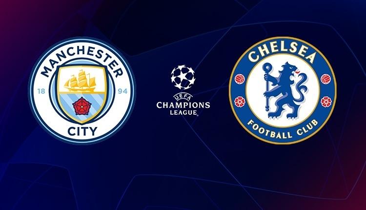 Manchester City-Chelsea, Şampiyonlar Ligi finali canlı izle (Bein Sports Haber şifresiz yayın)