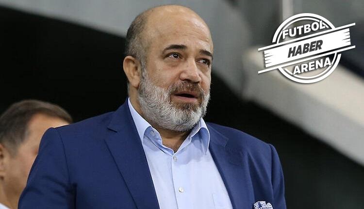 Murat Sancak: Kimse gölgelemeye kalkmasın