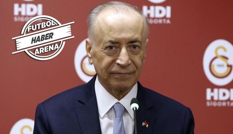 Mustafa Cengiz açıkladı: