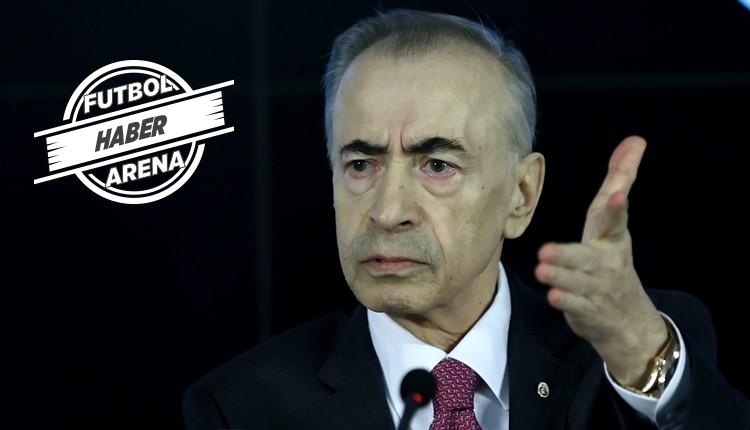 Mustafa Cengiz: 'Fatih Terim ile devam etmeyi düşünmüyorum'