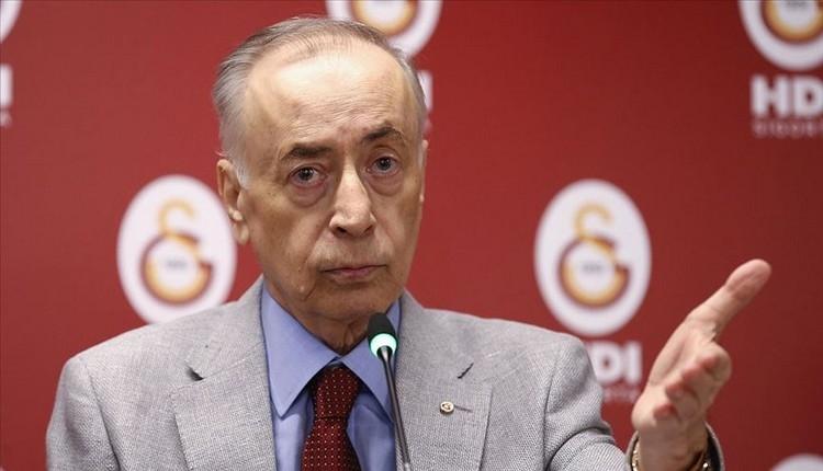 Mustafa Cengiz'den başkan adaylığı ve Beşiktaş açıklaması