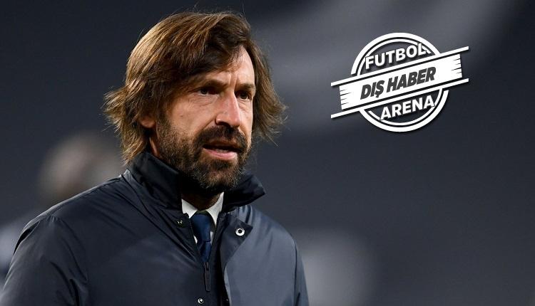 Pirlo'ya eleştiri: 'Bir kimlik bulamadı! Taktik değil bireysel yetenek'