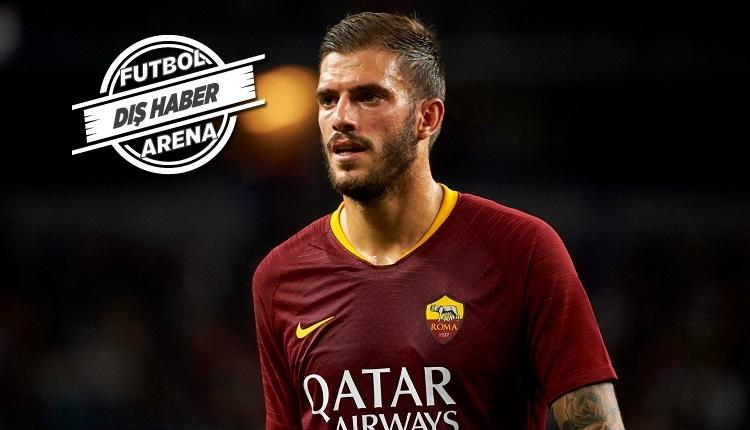Roma'da ayrılık! Davide Santon için Fenerbahçe devrede
