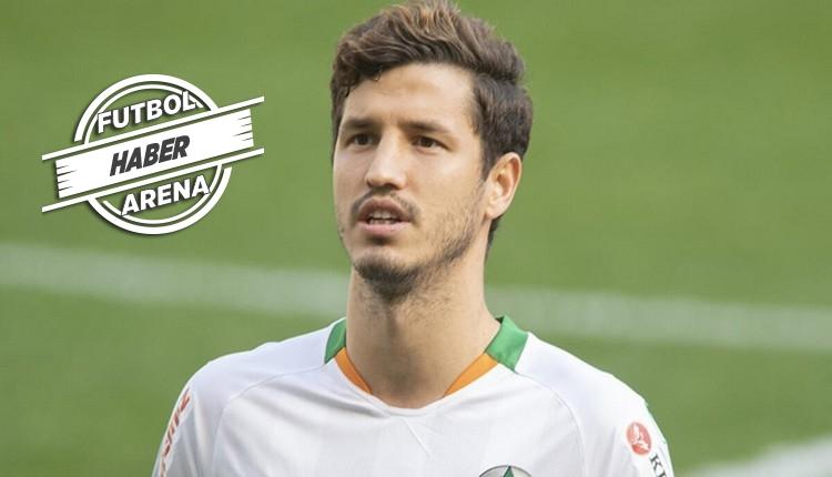 Salih Uçan transferi! Menajeri FutbolArena'ya konuştu