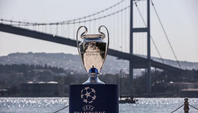 UEFA kararını verdi! 2023 Şampiyonlar Ligi finali İstanbul'da