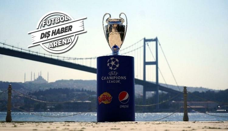 Şampiyonlar Ligi finali Porto'da! UEFA'nın kararı