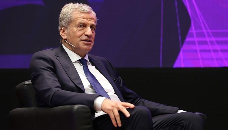 Servet Yardımcı: 'UEFA, İstanbul'un yeni finalini açıklayacak'
