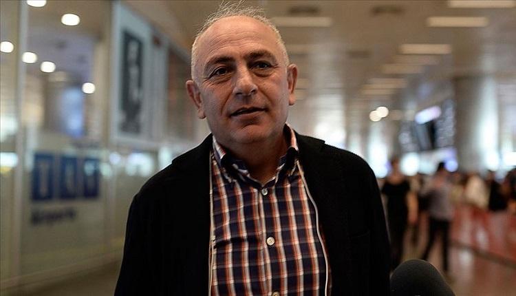 Süleyman Hurma:
