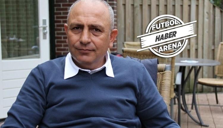 Biglia açıklaması! 'Fenerbahçe ve Trabzonspor'
