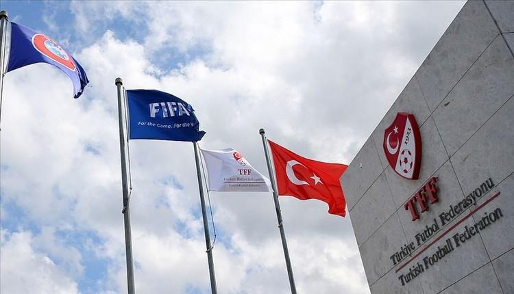 TFF açıkladı! Harcama Limitini aşan kulüpler