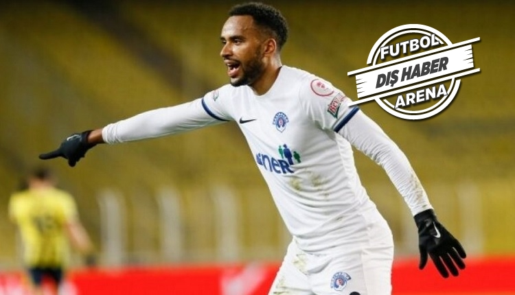 Thelin: 'Fenerbahçe maçında golümüz ve penaltımız verilmedi'