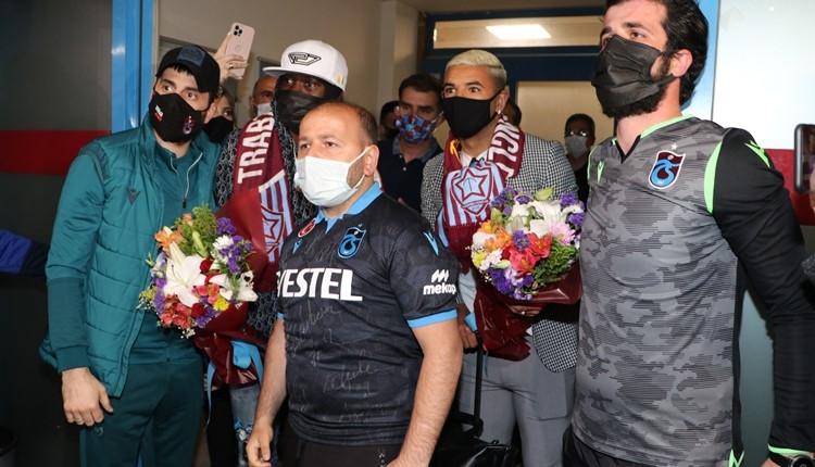 Trabzonspor, Bruno Peres ve Gervinho ile imzalıyor