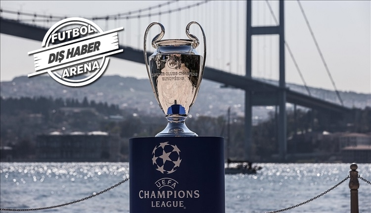 UEFA: 'Bu sezon Wembley'e! 2023 finali İstanbul'a'