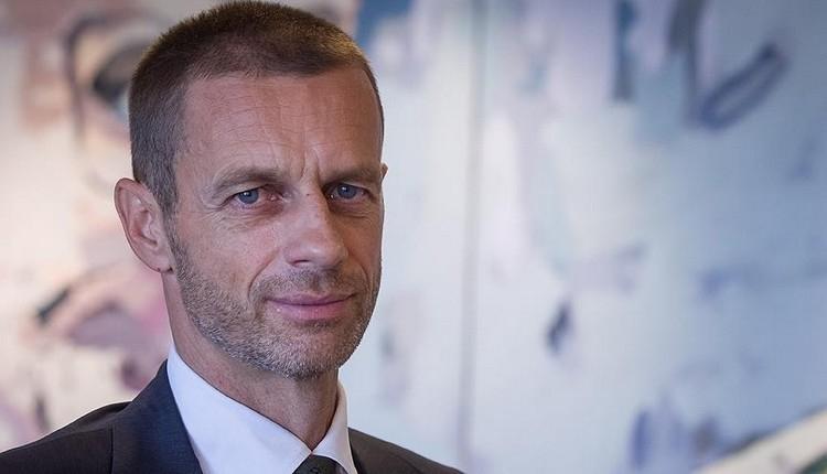 UEFA'dan açıklama: 'Finansal Fair Play'e güncelleme gerekiyor'