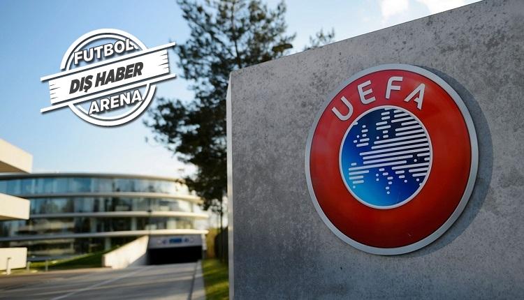 UEFA'nın yeni planı Süper Kupa finali İstanbul'da