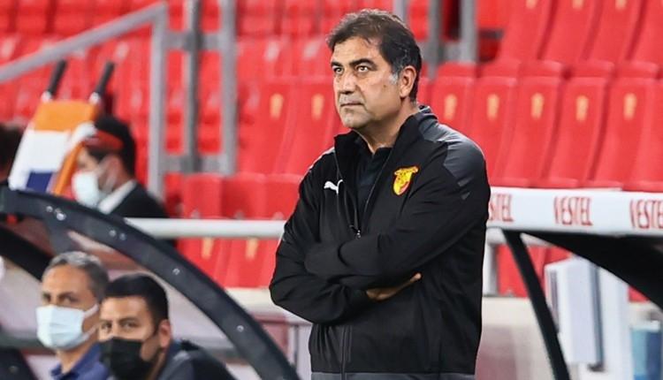 Ünal Karaman: Beşiktaş maçına en iyi kadroyla çıkacağız