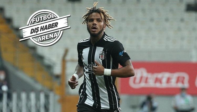 A Bola: Beşiktaş Rosier transferinde sona doğru