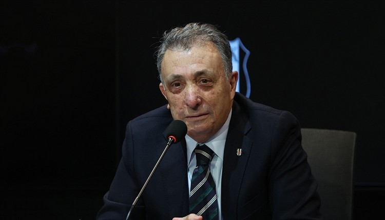 Ahmet Nur Çebi açıkladı! Yeniden aday olmayacak