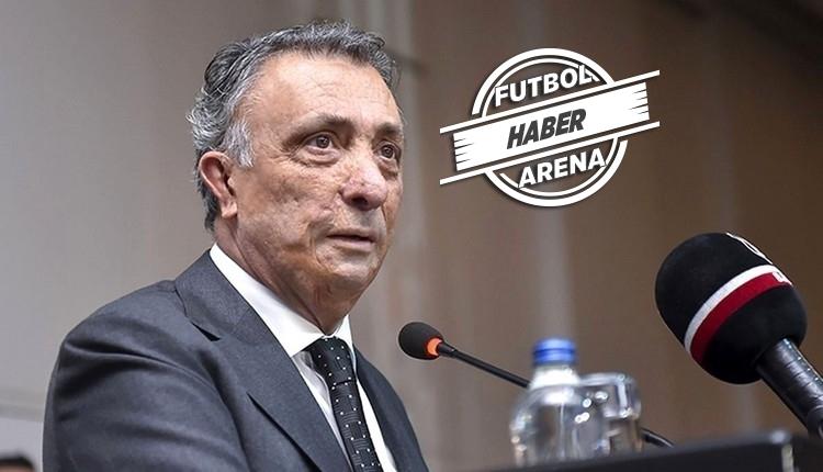 Ahmet Nur Çebi'den limit açıklaması! 'Riva'da görüşme'