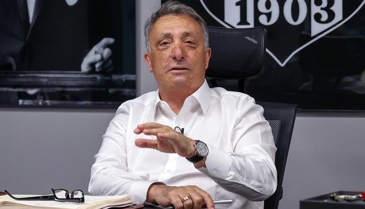 Ahmet Nur Çebi'den Rosier ve Ghezzal açıklaması