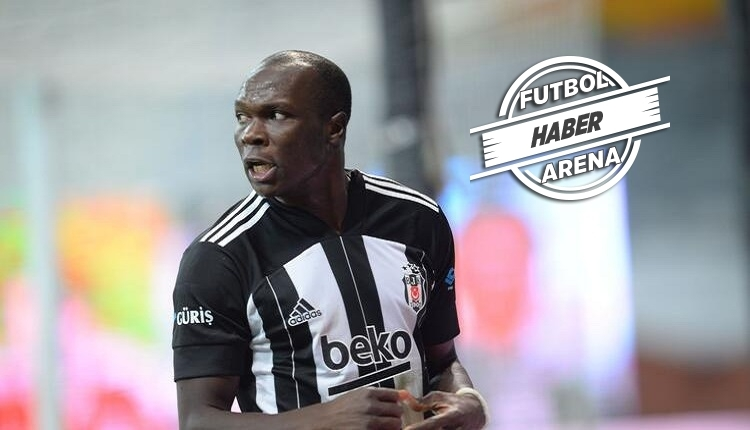 Al Nassr, Aboubakar transferini açıkladı! Beşiktaş'ta ayrılık