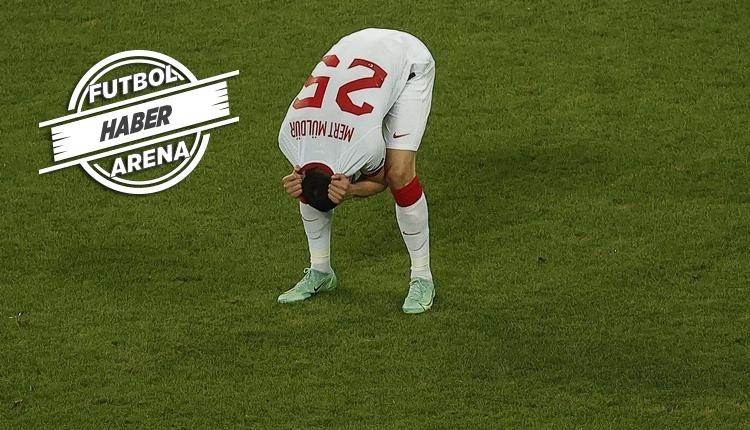 Avrupa Şampiyonası tarihine geçtik! Hayal kırıklığı...