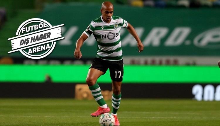 Beşiktaş için transferde Joao Mario iddiası