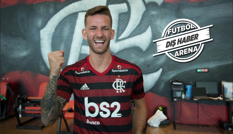 Beşiktaş için transferde Leo Pereira iddiası