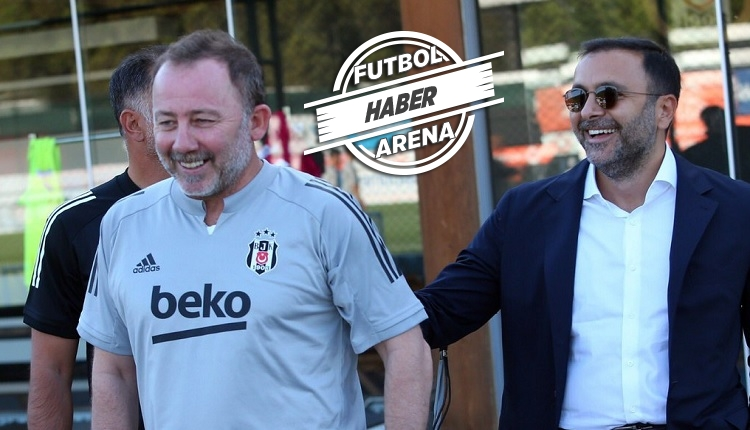 Beşiktaş'ta hareketli saatler! Diego Costa & Ghezzal