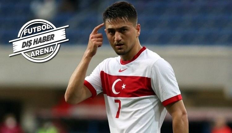 Cengiz Ünder transferinde son dakika! Milan ve Trabzonspor