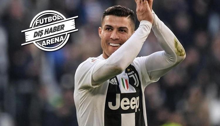 Cristiano Ronaldo PSG'ye! Görüşmeler start aldı