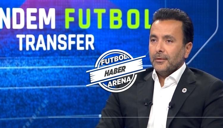 Emre Kocadağ'dan Diego Costa, Dzeko ve Kaan Ayhan açıklaması