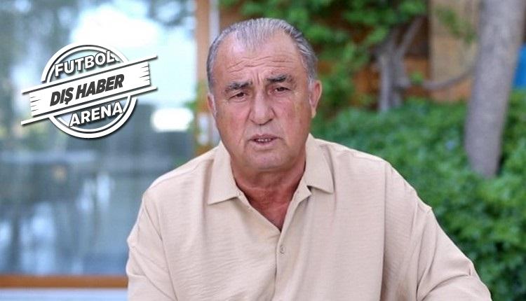 Fatih Terim: İtalya ikinci evim ama kalbim Türkiye'de