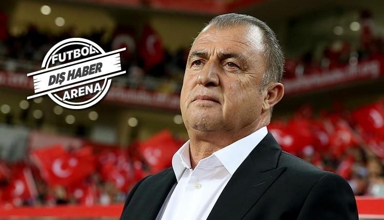 Fatih Terim: 'Umarım finalde Türkiye-İtalya olur'