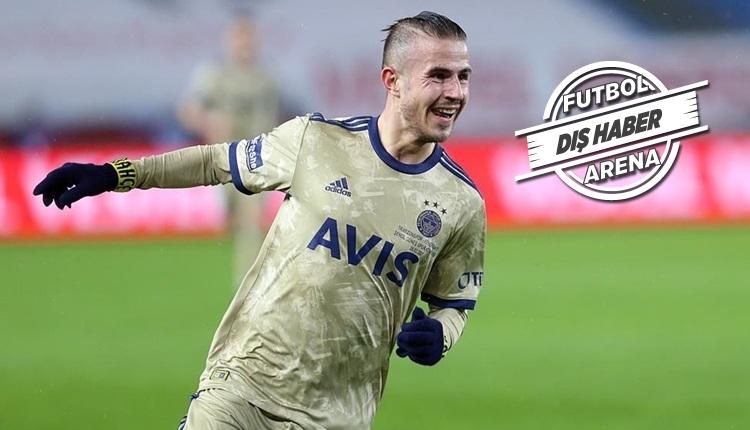 Fenerbahçe, Pelkas'ın fiyatını belirledi! Bologna'ya transfer cevabı