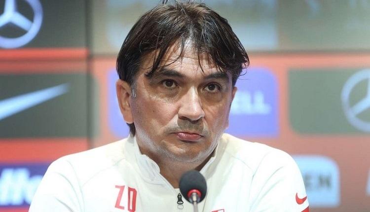 Fenerbahçe'de teknik direktör için Zlatko Dalic iddiası
