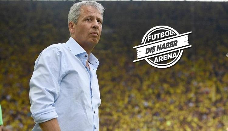 Fenerbahçe'den Lucien Favre hamlesi! 2 yıllık sözleşme
