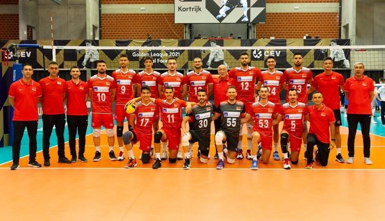 Filenin Efeleri, CEV Avrupa Altın Ligi şampiyonu!