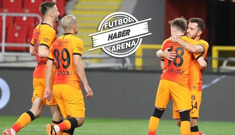 Galatasaray Dinamo Bükreş hazırlık maçı canlı izle (GS TV canlı yayın)