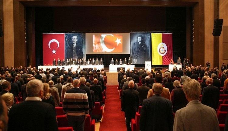 Galatasaray'da başkan adaylarının açıklamaları