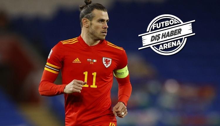 Gareth Bale'dan Türkiye'ye övgüler: Nitelikli bir takım