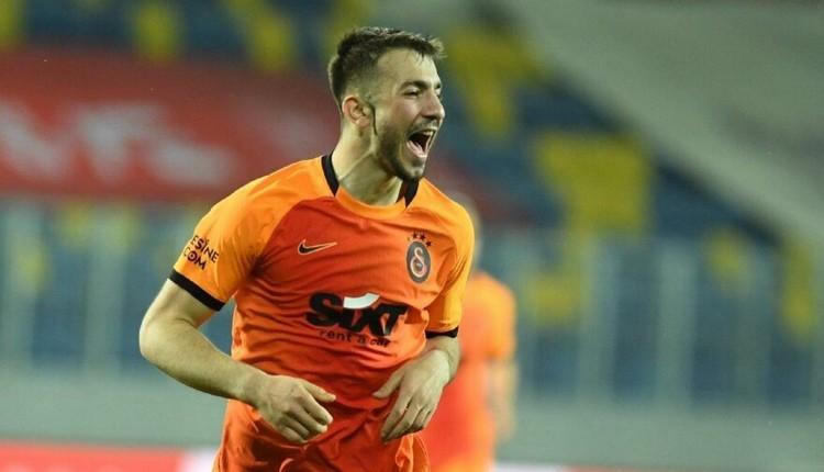 Halil Dervişoğlu'nun babası açıkladı! Galatasaray'da kalacak mı?