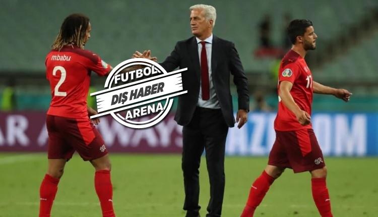 İsviçre cephesi: 'Türkiye'ye daha çok gol atabilirdik'