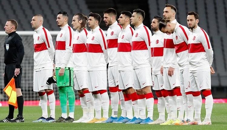 İtalya'ya karşı ilk galibiyet için tek yürek